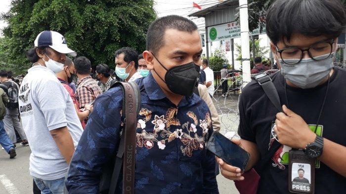 Tim Kuasa Hukum Rizieq Shihab Sudah Prediksi Hakim Tolak Eksepsi Atas Dakwaan Jaksa