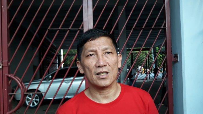 Bukan Dipecat Lewat Whatsapp, Bos Persija Jakarta Sebut Edson Tavares Dikirimi Surat Resmi
