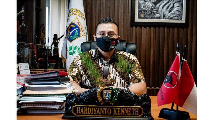 Geram Ada Kartel Kremasi Jenazah Covid, Anggota DPRD DKI Hardiyanto Kenneth Minta Polisi Gerak Cepat