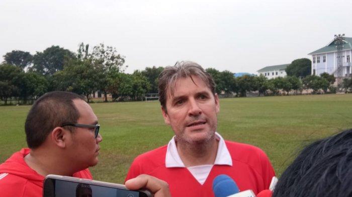 Persija Jakarta Datang ke Markas Borneo FC dengan Semangat yang Positif