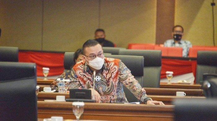 3 Tahun Kepemimpinan Anies, Anggota DPRD DKI Jakarta Kenneth: Program Unggulan Harus Jelas