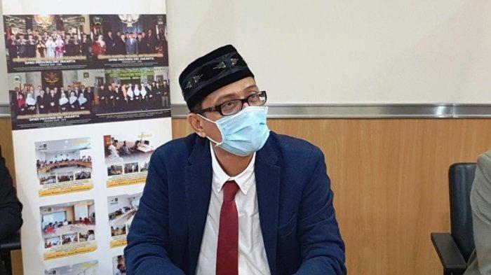 Gagal Jabat Wagub DKI, Nurmansjah Lubis Ditunjuk Anies Jadi Komisari BUMD PT JakPro