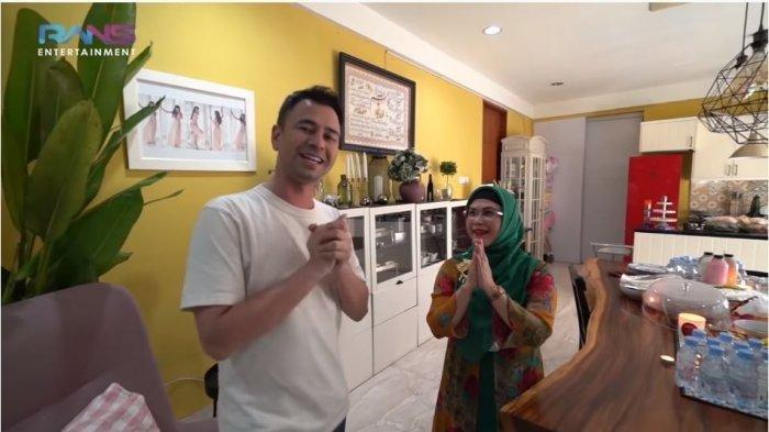 Raffi Ahmad Pikir-pikir Jadi Calon Wakil Walikota Tangsel, Putri Maruf Amin: Kami Menggoda Saja