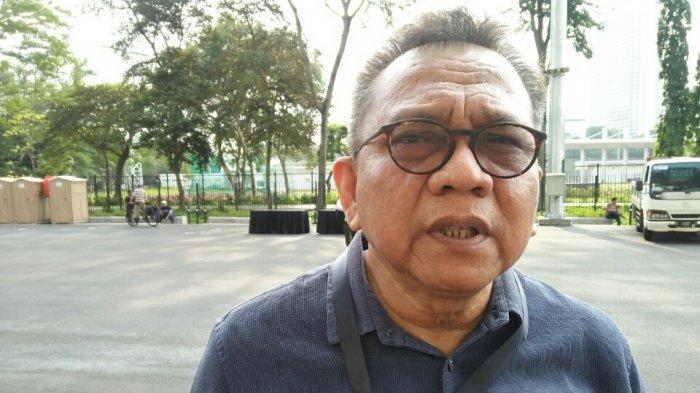 Dinilai Terlalu Mahal, M Taufik Dorong DPRD Jakarta Panggil Penyelenggara PRJ
