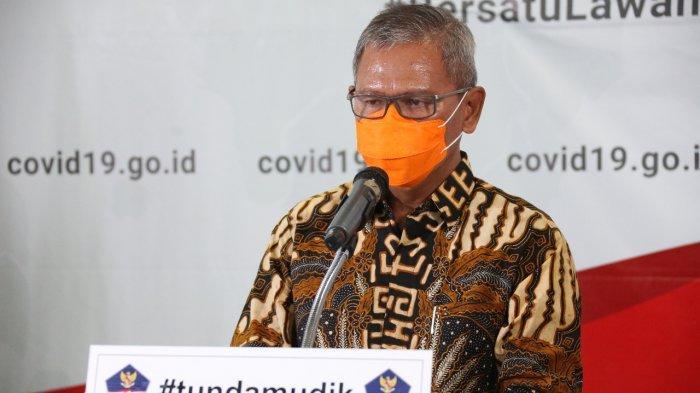Minta Warga Jaga Kebersihan, Pemerintah Ingatkan Bahaya Infeksi Covid-19 Ditambah DBD