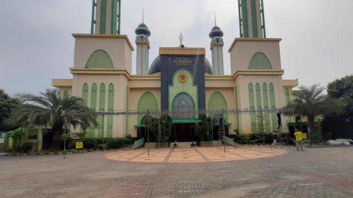 Mayoritas Masjid di Kota Bekasi Gelar Salat Iduladha 1441 Hijriah