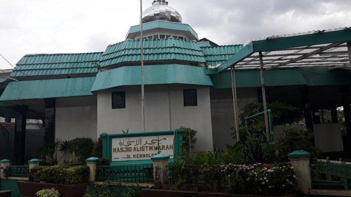 Sejarah Berdirinya Masjid Al Istikharah dan Asal Usul Nama Jalan Kernolong di Senen, Jakpus