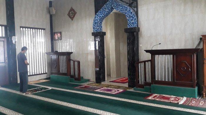 Kisah di Balik Masjid Al Istikharah sejak 1913 di Senen: Awalnya Hanya Sebuah Langgar - masjid-al-istikharah.jpg