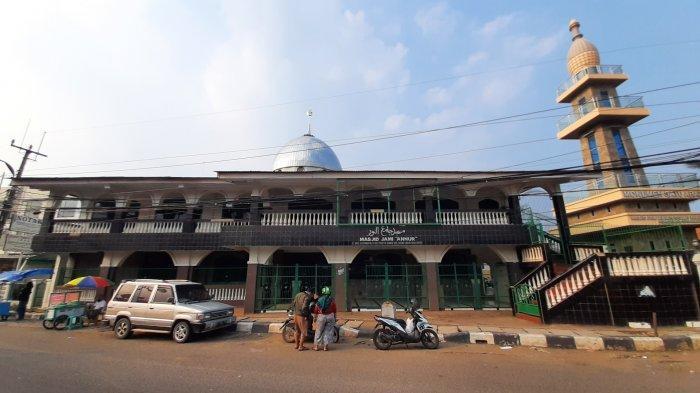 Berdiri Sejak Satu Abad Lalu, Masjid Jami An-Nur Kranji Kaum Jadi Tempat Singgah Pejuang Kemerdekaan
