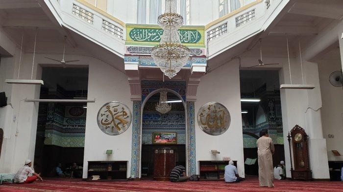 Masjid Cut Mutia Sediakan 500 sampai 1.000 Takjil Bagi Warga Selama Ramadan