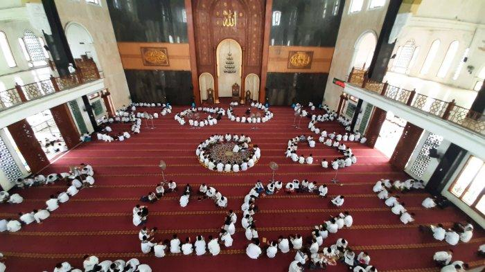 Kota Santri Bernama Ujung Harapan Bekasi, Peninggalan Besar KH Noer Ali