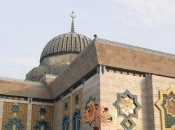 Masjid Raya Jakarta Islamic Centre Pastikan Gelar Salat Tarawih dengan Protokol Kesehatan Ketat
