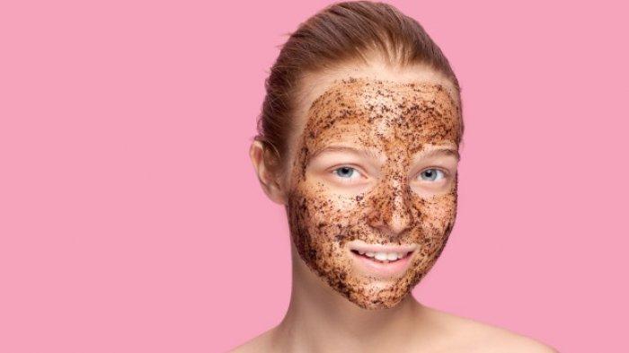 8 Manfaat Masker Kopi, Bikin Wajah Glowing hingga Kurangi Jerawat