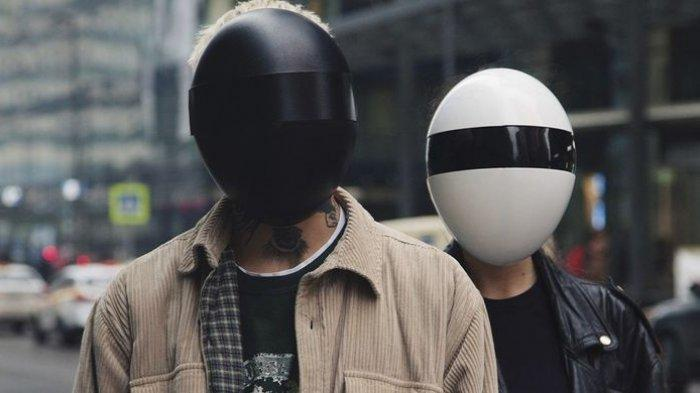 Daft Punk, Musisi Dance Elektronik Asal Perancis Bubar Setelah 28 Tahun Berkarier