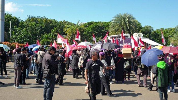 Tanggapi Aksi Demo, Wakil Ketua DPRD Nilai Banjir Jakarta Lemahnya Koordinasi Pemerintah Pusat