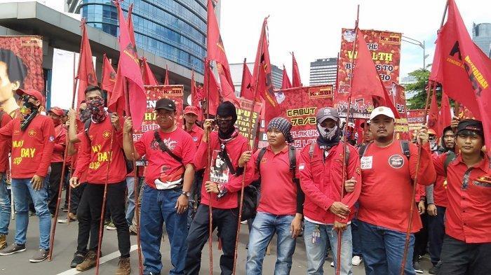 Tak Hadir Rapat Dewan Pengupahan Kota Bekasi, APINDO Dianggap FSPMI Permainkan Situasi