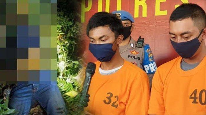 Nasib Tragis Gadis Dibunuh 2 Pria di Mobil, Pelaku Sakit Hati Korban Belum Bayar Utang: Saya Butuh