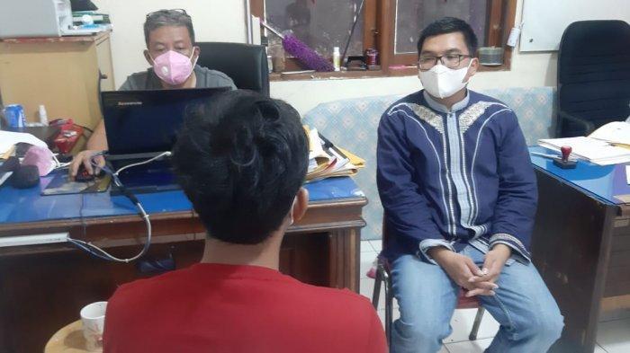 Istri Masih Recovery, Pria Ini Bawa Golok dan Coba Lampiaskan Nafsu ke Adik Ipar Dipicu Jamu Perkasa
