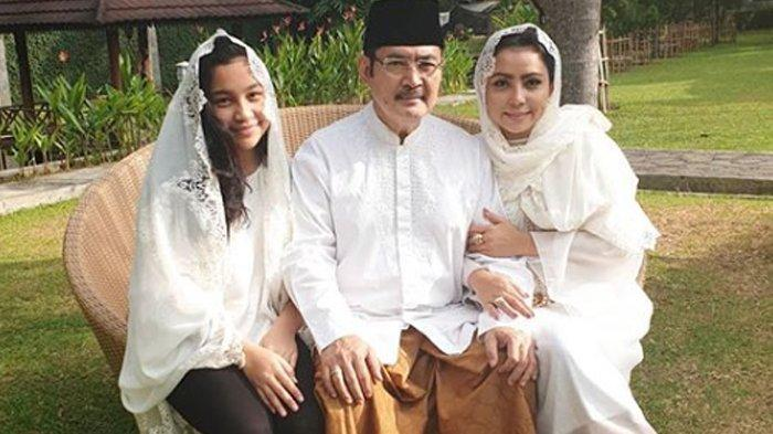 Mayangsari Pajang Foto Lawas Pakai Kebaya di Hari Kartini, Wajah Putrinya Dikomentari Inul Daratista