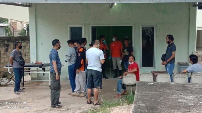 Teka-teki Kematian Janda Muda Dalam Karung, Korban Berniat Cari Rumah Kontrakan untuk Teman Lelaki