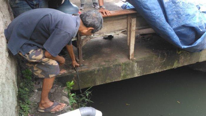 Mayat Terbungkus Karung di Bekasi, Awalnya Berada di Kali Saat Ditemukan Warga