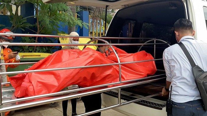 Ditemukan Pukul 06.00 WIB, Mayat di Pintu Air Manggarai Baru Dievakuasi Siang Ini