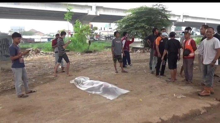 Mayat Lelaki Lanjut Usia Ditemukan Hanyut di Aliran Kalimalang