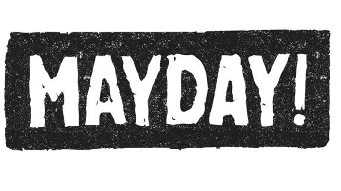 Parayaan Mayday 2020, Para Buruh di Bekasi Ganti Demo dengan Kegiatan Bagi Takjil dan APD