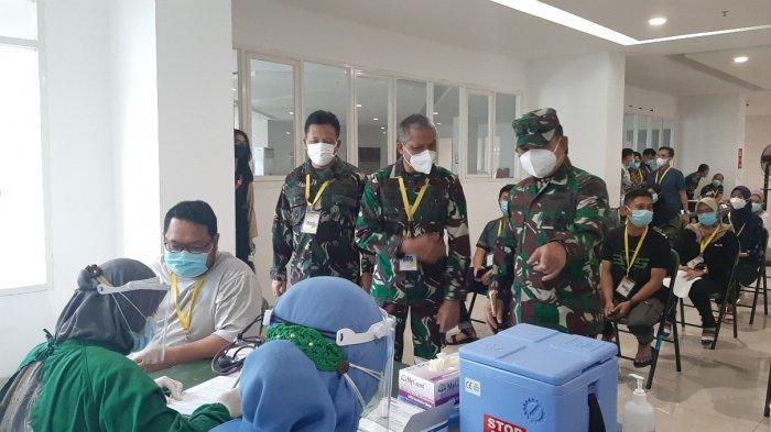 Masuk Zona Merah, Tenaga Kesehatan di Kabupaten Bekasi Bakal Disuntik Vaksin Awal Februari 2021