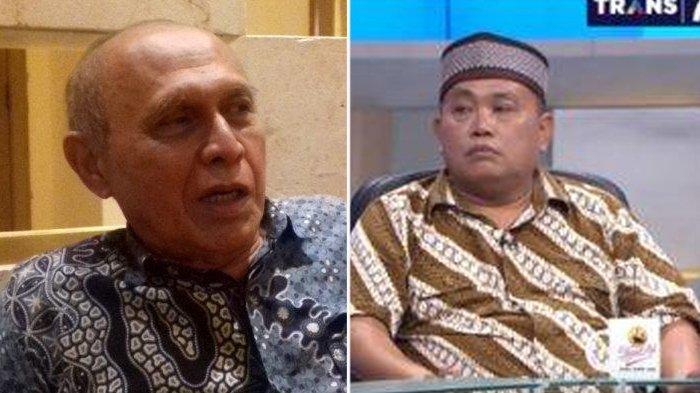 Kivlan Zen & Arief Poyuono Soal SBY hingga Koalisi, Ini Tanggapan Demokrat dan Gerindra
