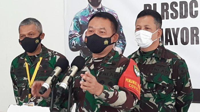 Satu Anggotanya Jadi Korban Penembakan di Kafe Cengkareng, Pangdam Jaya Beri Instruksi Ini