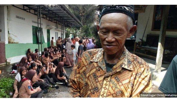 Kisah Kakek 71 Tahun Gendong Puluhan Siswa Hanyut saat Susur Sungai: Saya Sedih Lihat Mereka Terluka