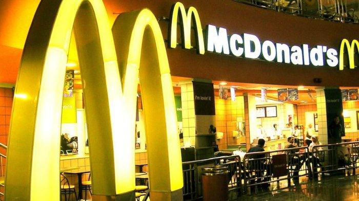 Pagi Ini, Senin 11 Maret 2019, McDonald Indonesia Bagi Sarapan Gratis di 182 Gerai