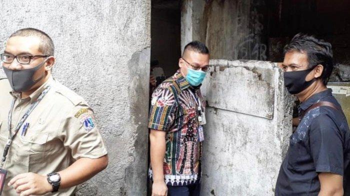 Anggota DPRD DKI Jakarta Kenneth: Setiap Mushola di Jakarta Harus Punya MCK yang Layak