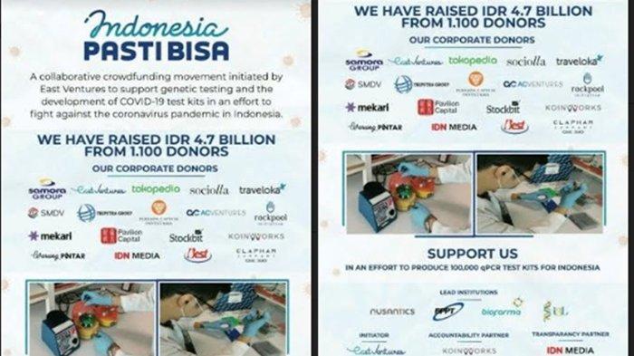 Inisiatif Mekari untuk Mendukung Pemerintah Tanggulangi Penyebaran Virus Corona