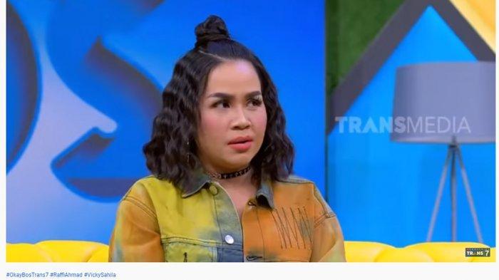 Sikap Tyson ke Wanita Lain Diungkap Raffi Ahmad, Melaney Ricardo Santai: Cari Suami yang Takut Tuhan
