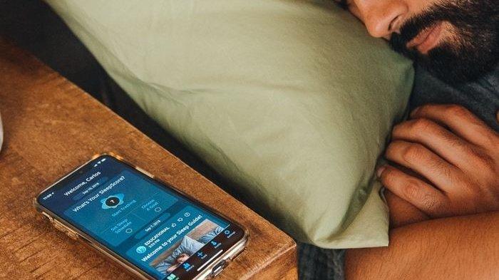 Sederet Dampak Negatif Main Ponsel di Ruang Gelap, Mulai Susah Tidur hingga Bisa Sebabkan Kanker