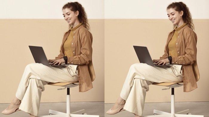 Jarang Disadari, 5 Bahaya Memangku Laptop Bagi Kesehatanmu, Bisa Jadi Pemicu Kanker
