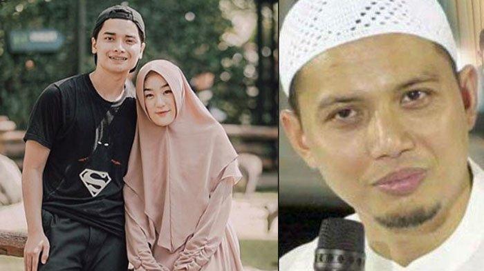 Ustaz Arifin Ilham Meninggal, Sang Menantu Larissa Chou : Anugerah Terbesar Bisa Mengenal Abi