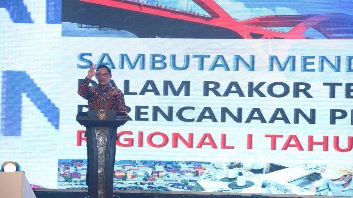 Mendagri Tito Karnavian Motivasi Kepala Daerah Lebih Kreatif Tingkatkan PAD