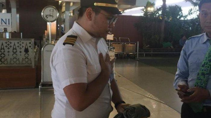 Bergaya Bak Pilot Asli Berseragam Lengkap di Bandara Soekarno-Hatta, Pria Ini Diamankan Polisi