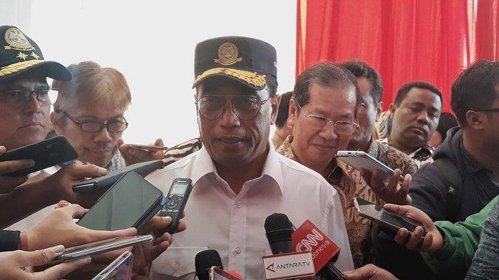 Pembangunan Stasiun Telaga Murni Cibitung Dibiayai Swasta, Menhub Sebut Patut Dicontoh
