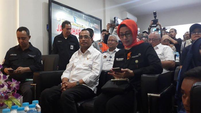Menhub: Kasus Penerbangan Balon Liar di Jawa Turun Drastis Sejak Puncak Arus Mudik
