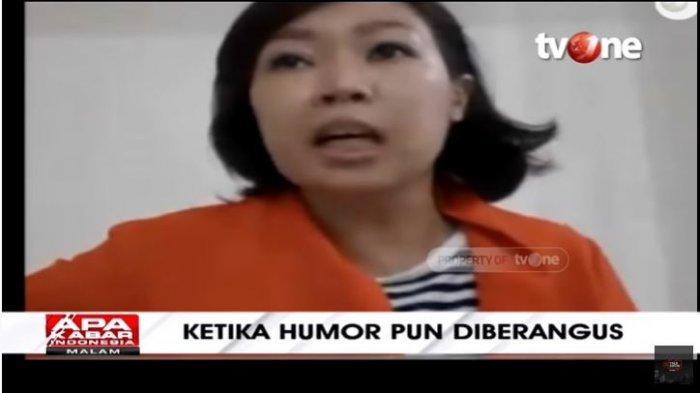 Pria Diperiksa Usai Unggah Humor Soal Polisi, Putri Gus Dur Colek Tito Karnavian: Kita Ada Videonya