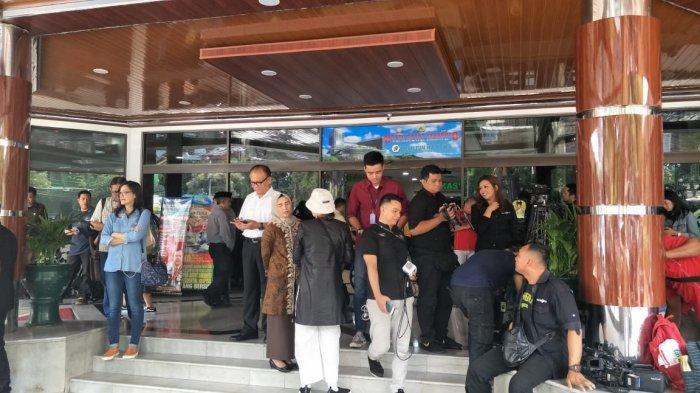 Pascapenusukan Menkopolhukam, Menteri Kesehatan Kaget Dijemput Kapolres Saat Berkunjung ke Padang