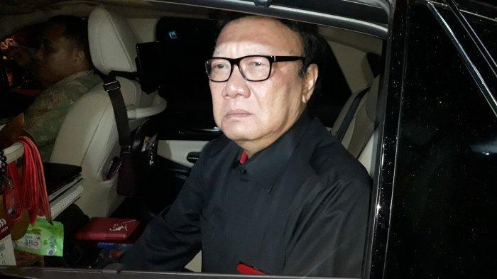 Jelang Pengumuman Seleksi CPNS dan PPPK 2021, Menpan RB Tjahjo Kumolo Sebut akan Pecahkan Rekor