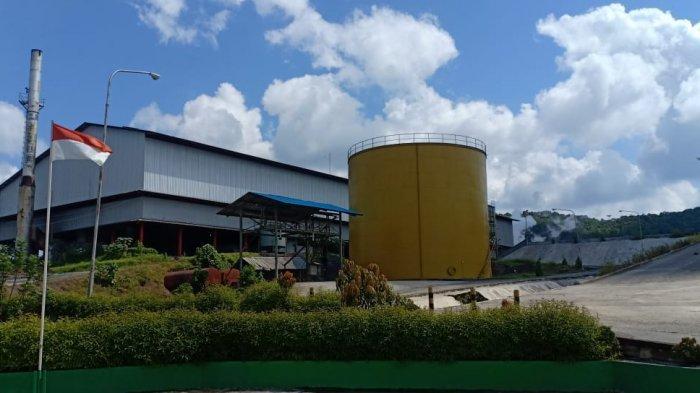 Mentari Group Siap Ekspansi, Berencana Buka Pabrik Sawit Baru