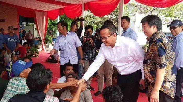 Menteri KKP Edhy Prabowo Diciduk KPK, Kakak Kandung: Kami Yakin Bowo Bisa Melewatinya