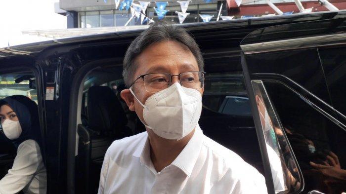 Menkes Tanggapi Korupsi Masker di Dinkes Banten, Budi Gunadi: Dosanya Gede Banget