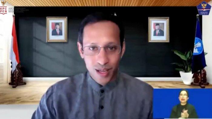 Formasi Guru Tidak Lagi Ada di Seleksi CPNS? Begini Konfirmasi Mendikbud Nadiem Makarim